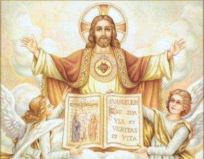 Comment faire une bonne confession dans l'glise catholique