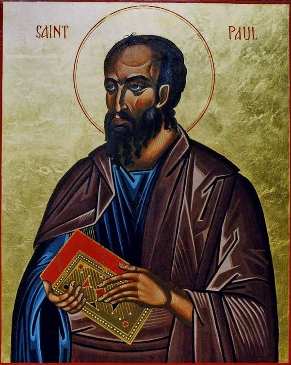 Sa rencontre avec jesus changea la vie de ce pharisien